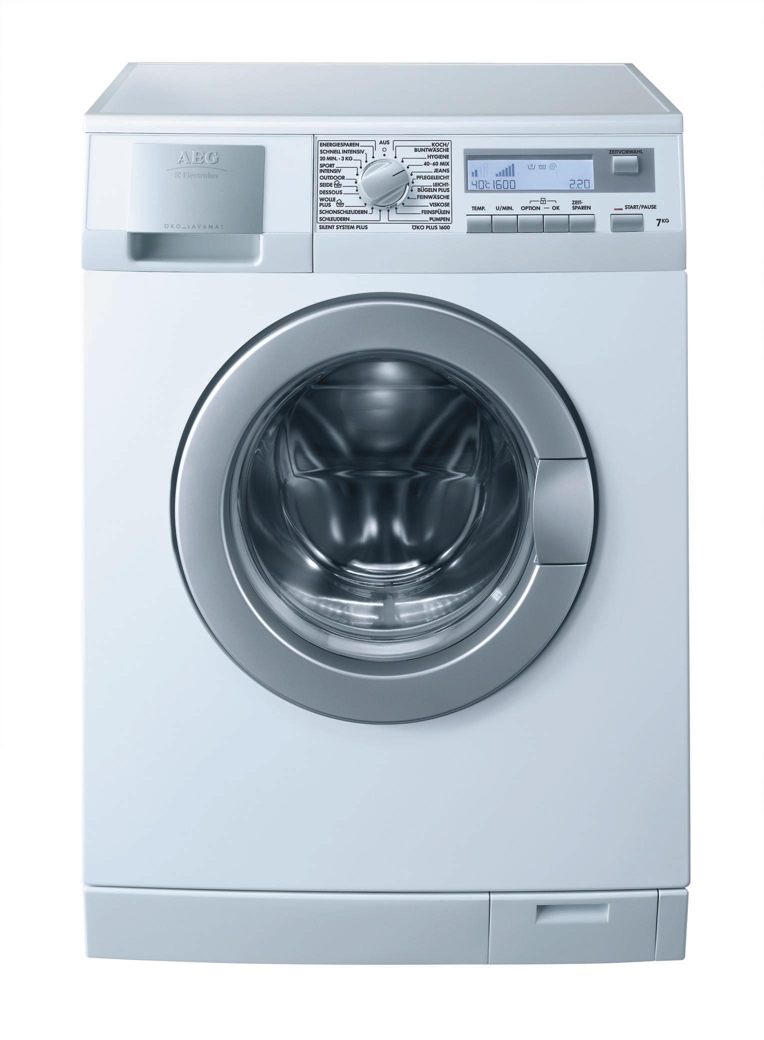AEG lavamat 1600