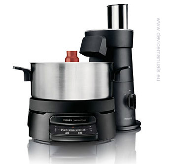 Philips home cooker