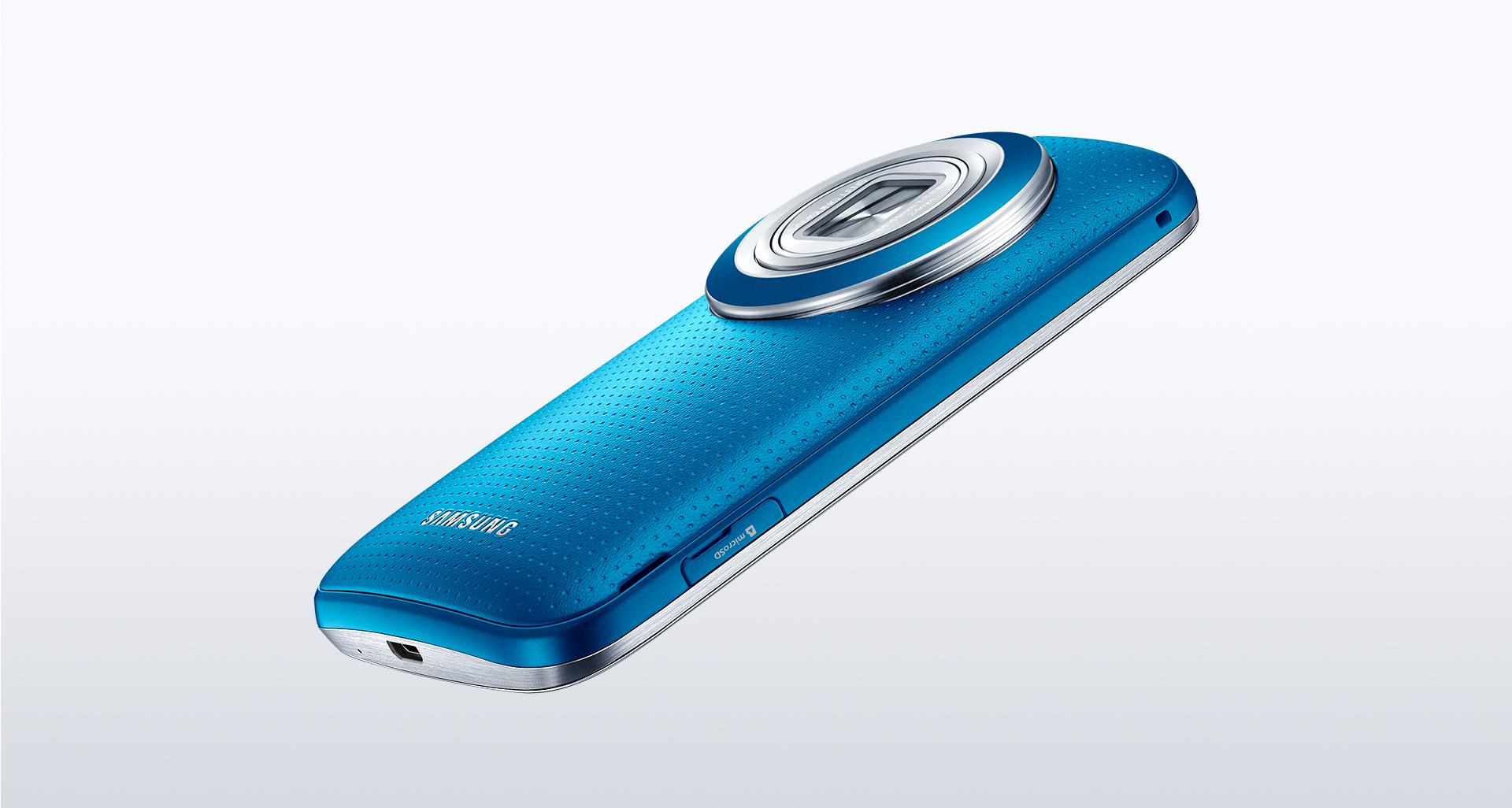 Samsung Galaxy K-ZOOM