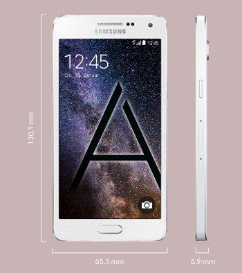 Samsung Galyxy A3