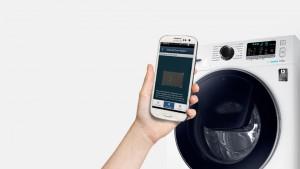 Samsung WW8TK5400UW
