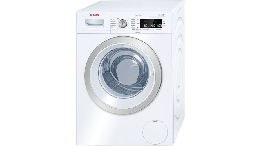 Waschmaschine bosch waw28570 benutzerhandbuch u2013 devicemanuals