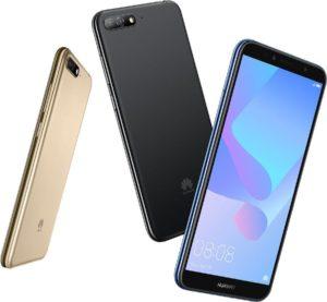 Huawei Y6 - 2018