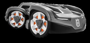 Husqvarna 435X AWD