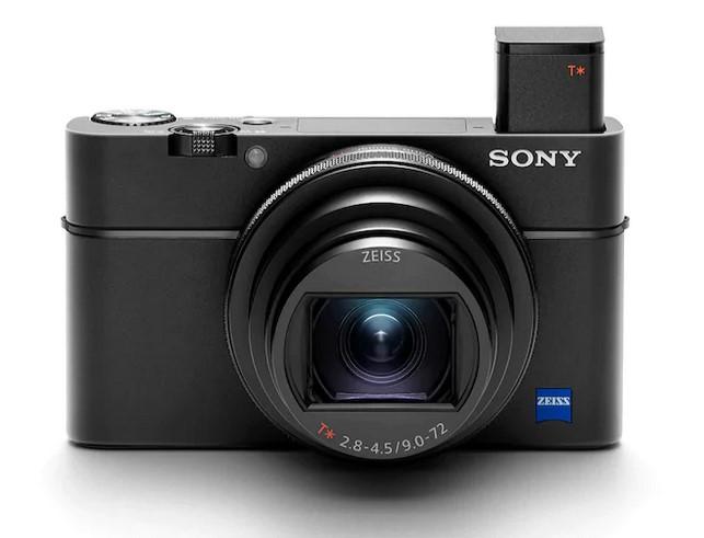 Sony RX 100 7