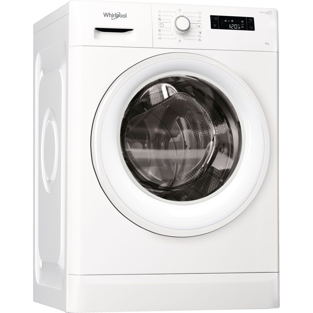 Whirlpool FWF81683WE