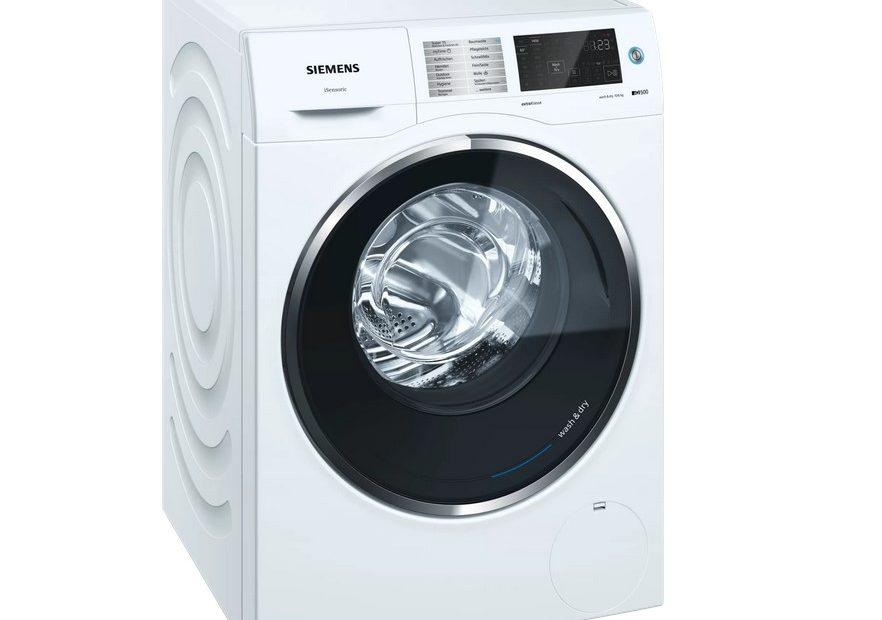 Siemens IQ500 WD14U590