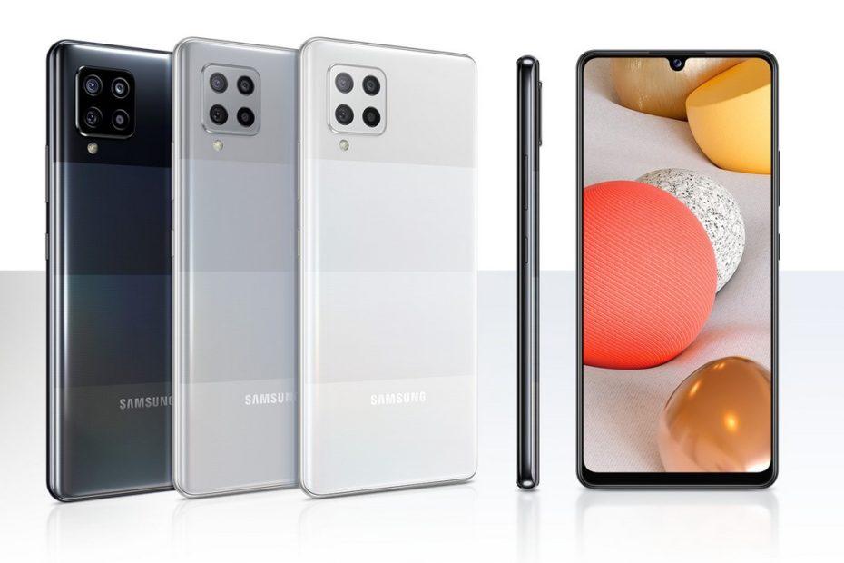 Galaxy A42 5G