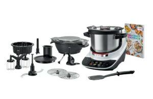 Küchenmaschine Bosch Cookit
