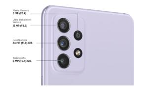 Kamera A72
