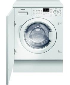 Lave-linge WI14S421FF
