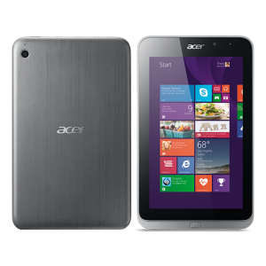 Acer Iconia W4 820