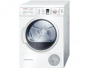 Bosch WTW86382FF