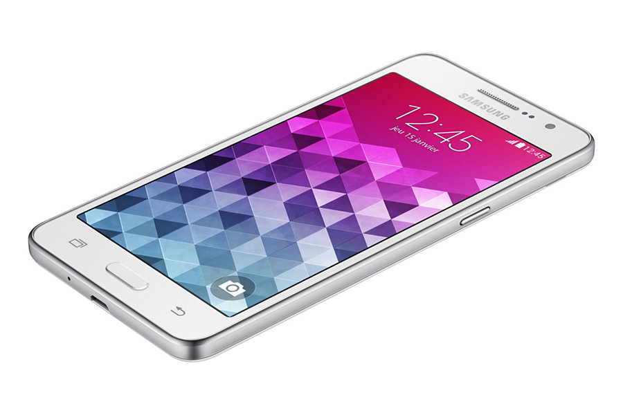 Samsung Galaxy Grand Prime 5