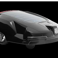 Husqvarna solar-hybrid
