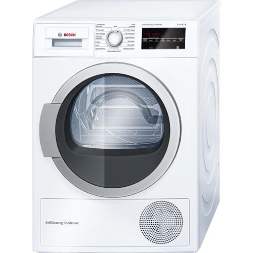 Bosch WTW87460FF
