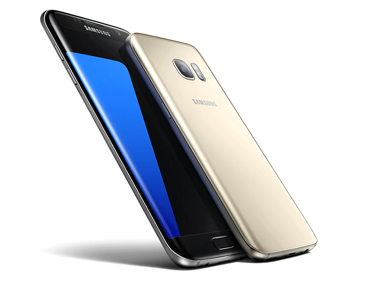 Galaxy S7 (Edge)