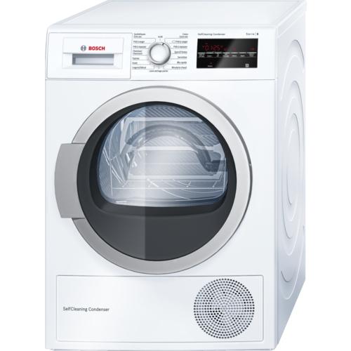 Bosch WTW87490FF
