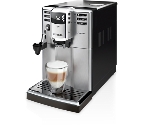 philips saeco incanto machine espresso super automatique. Black Bedroom Furniture Sets. Home Design Ideas