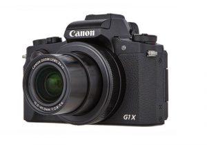 G1 X Mark III