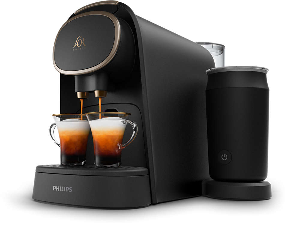 L'Or Barista LM8018-1