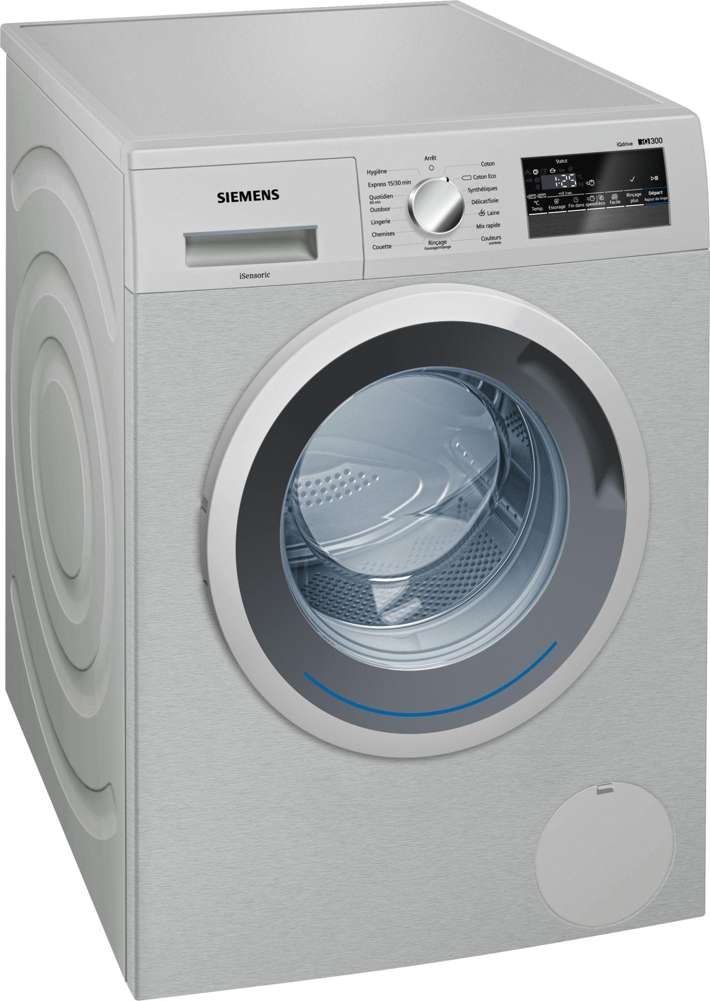 Siemens WM14N2X0FF
