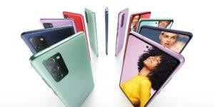 Samsung Galxy S20 FE 5G