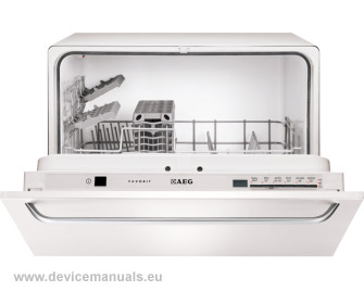 AEG F55200VI0