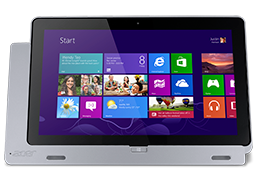 Acer Iconia W7