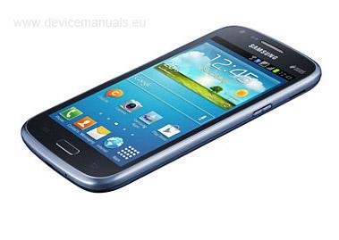 Прошивка Samsung Gt I8262 Duos