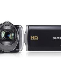 Samsung HMX-F90BP