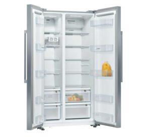 Холодильник KAN93VL30R