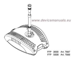 FFP-3000-1
