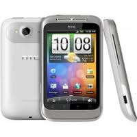 HTC Wilsfire S