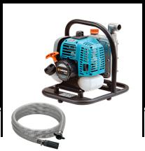 GARDENA Petrol-driven Motor Pump 9000/3