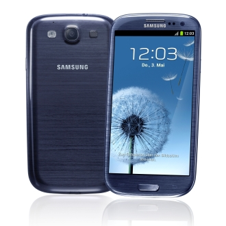 Manual – Samsung Galaxy S III – GT-I9300