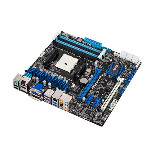 Asus F2A85-M Disk Unlocker 64Bit