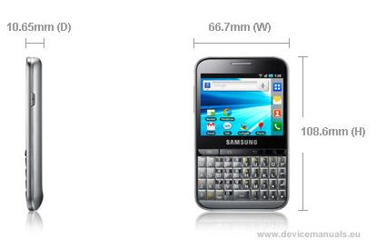 samsung galaxy pro gt b7510 user manual user manual devicemanuals rh devicemanuals eu Samsung Galaxy Tab 4 Harga Samsung Galaxy Pro B7510