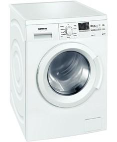 Siemens washing machine manual free.