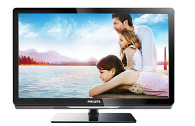 Philips LED TV PFL3507T