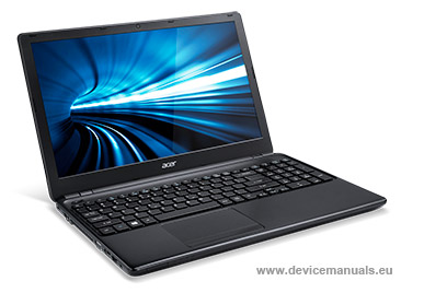 acer user manual devicemanuals rh devicemanuals eu Acer Aspire One Netbook Acer Aspire Notebook Computer