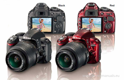 Nikon D3100 Handbuch Pdf Deutsch