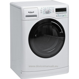 washing machine whirlpool wwcr 9230 user manual user manual rh devicemanuals eu Old Whirlpool Washing Machine Whirlpool Washing Machine Parts Diagram