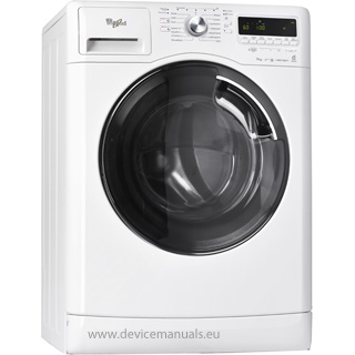 washing machine whirlpool wwcr 9435 2 user manual devicemanuals rh devicemanuals eu whirlpool manuals washing machines Whirlpool Cabrio Washing Machine Problems