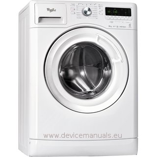 whirlpool washing machine wwdc 9400 user manual user. Black Bedroom Furniture Sets. Home Design Ideas