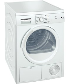 condenser dryer WT46E101GB