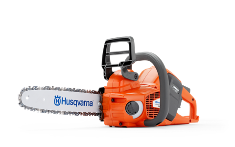 Chainsaw Husqvarna 536