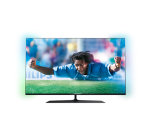 TV Philips 49PUS7809