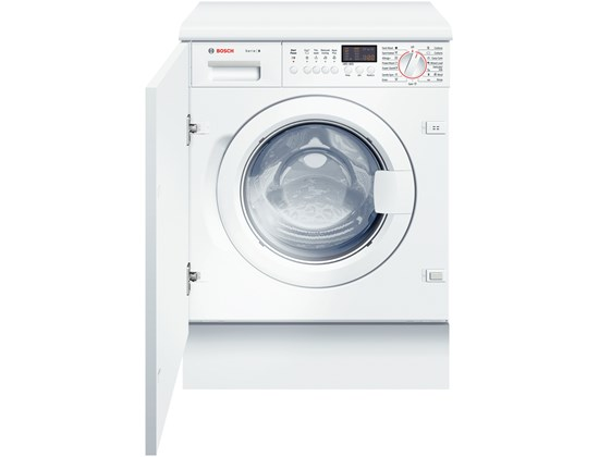 bosch washer dryer. Automatic Washing Machine Bosch WIS28441GB Washer Dryer E