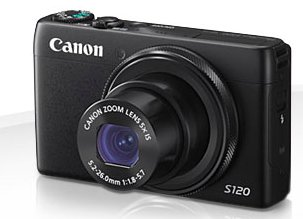 Canon Powershot S120 User Guide